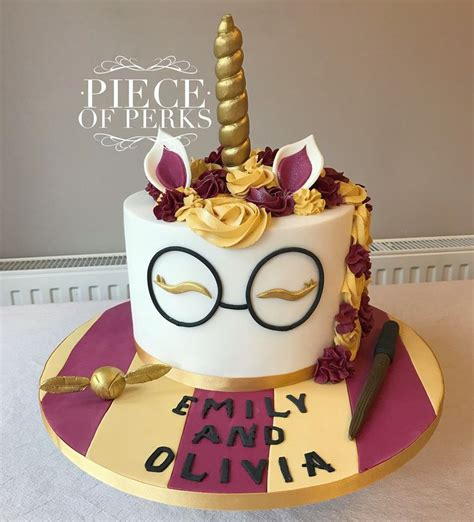 the 25 best harry potter cake decorations ideas on