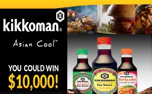 Win 10000 Instantly - kikoman win 10 000 cash and more instant win prizes by