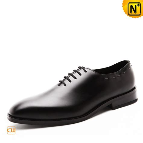 design dress shoes designer lace up leather dress shoes black cw762041