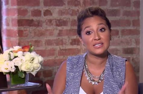 adrienne bailon tattoo removal rob adrienne ballon removal daily