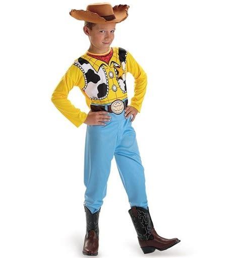 imagenes niños vaqueros disfraz ni 241 o disney toy story woody vaquero talla 7 8 a 241 os