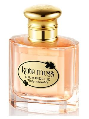 Kate Moss Perfume by Lilabelle Truly Adorable Kate Moss Perfume A Fragrance