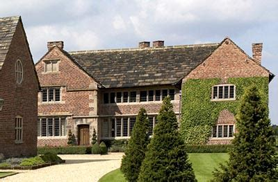 country houses for sale in cheshire country