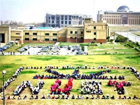 Nust Mba by Nust What S So Bad About A Dress Code The Express