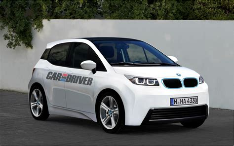 bmw i3 electric car targets everything from the nissan