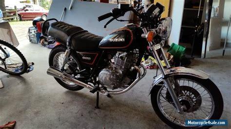 Suzuki Gn 250 For Sale Suzuki Suzuki Gn250 For Sale In Australia