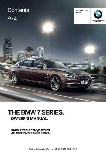 download car manuals pdf free 2013 bmw x5 lane departure warning download 2013 bmw 750li owner s manual pdf 243 pages
