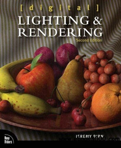 perfect exposure 2nd edition 1781571228 digital lighting and rendering 2nd edition free ebooks download