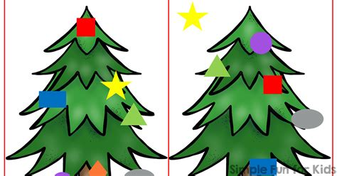 christmas countdown day 17 christmas tree shape cards