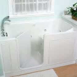 bliss walk in bathtubs benefits bath decors