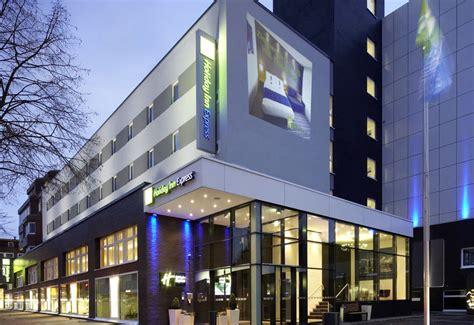express hamburg city inn express hamburg city hotel en hamburgo destinia