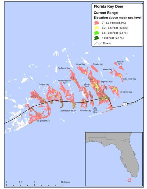 florida sea level map sea level rise quotes like success