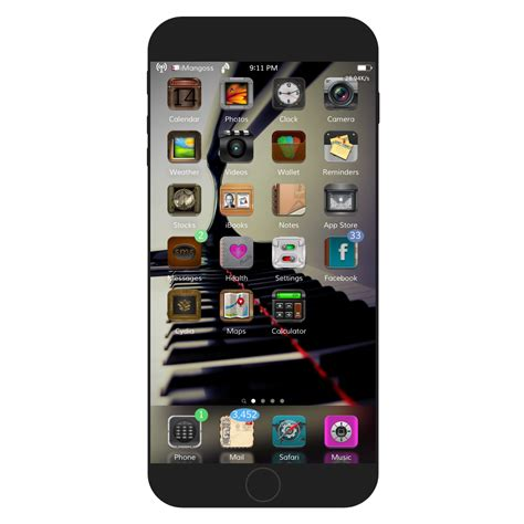 themes for iphone 6 ios 9 top 10 best themes for ios 9 iphone ipad ipod touch