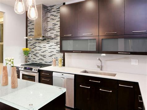 awesome kitchen countertop ideas   budget gl kitchen