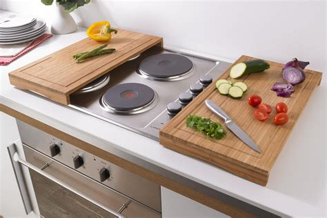 top 5 wooden kitchen accessories to match your solid wood