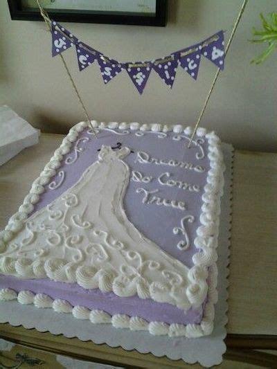 Bridal Cake Designs by Bridal Shower Cake Ideas