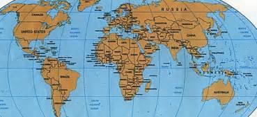 world map with united states maps world map united states
