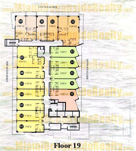 sorrento floor plan fontainebleau iii sorrento miami beach condos fontainebleau sorrento property listings and floor