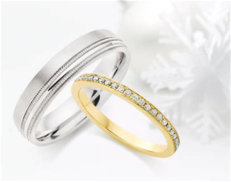 Wedding Ring Photos by Wedding Rings Bands Beaverbrooks The Jewellers
