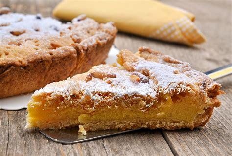 pasta facile da cucinare torta della nonna ricetta facile arte in cucina