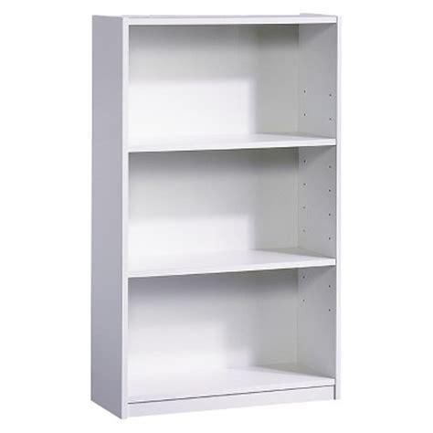 white 3 shelf bookcase 3 shelf bookcase white room essentials deal details