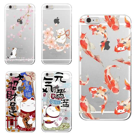 Samsung J7 Pro Soft Cover Motif Fish Samsung J7pro get cheap japanese cases aliexpress alibaba