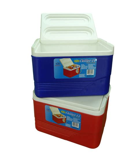 cool boxes chiller 6 litre insulated cool box cooler
