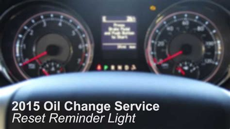 reset oil change light 2015 cherokee oil interval 2017 2018 best cars reviews