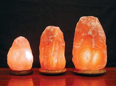 piedras de sal del himalaya l 225 mparas de sal del himalaya y su relaci 243 n con la salud