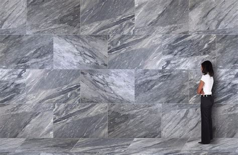 Italian Bardiglio Nuvolato Grey Marble Tile   Buy Italian