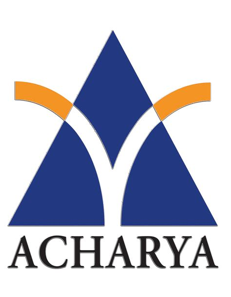 Acharya Institute Of Management Mba by Top College In Bangalore