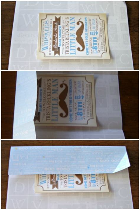 How To Make An Envelope From Scrapbook Paper - how to make an envelope with scrapbook paper