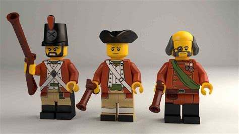 The Top 10 Unofficial Lego Websites