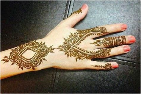khafif mehndi design 15 inspired tattoos for you