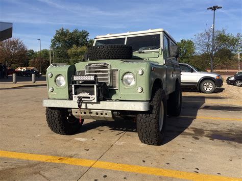 land rover series 3 lot shots find of the week land rover series iii