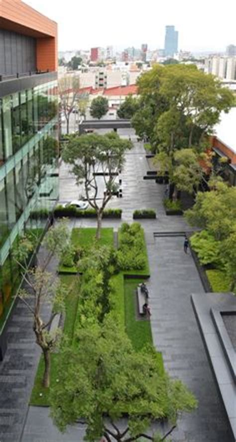 Landscape Architecture Hyderabad The Project Describes A Landscape Design And Facade Design