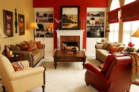 red accent wall in living room red living rooms design ideas decorations photos