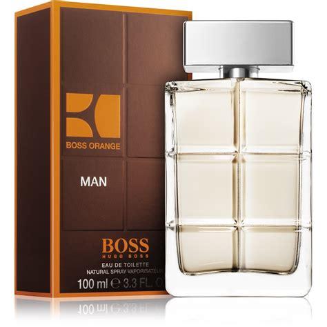 Parfum Hugo Orange Original Reject Eropa 50ml hugo orange eau de toilette for 100 ml notino co uk