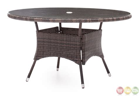zuo modern dining table south bay brown dining table zuo modern 703030 modern