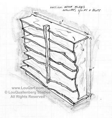 bookshelf sketch mesquite musings may s mesquite bookshelf a s