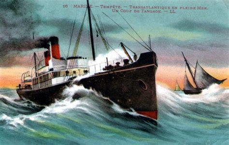 llegar un barco al puerto 191 vivir en un barco aunque al principio puede sorprender