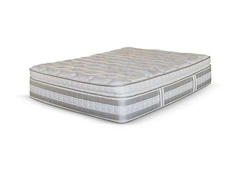 Serta King Pillow Top Mattress by Home Iseries By Serta 174 Bradbury Pillow Top