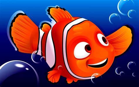 Film Kartun Nemo | gambar kartun finding nemo