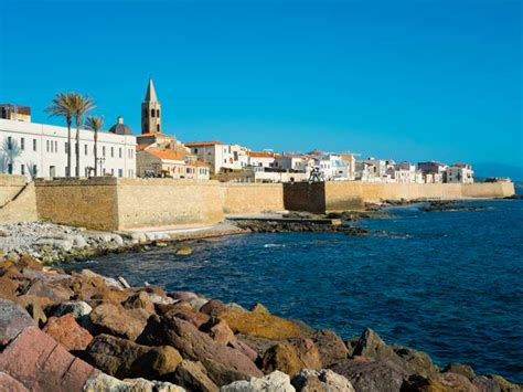 best place in sardinia top 5 1 towns to visit in sardinia island