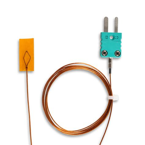 Thermocouple Stick thermocouple adhesive k type thermocouple surface browse