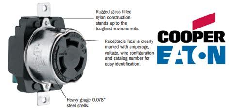 50 480v 3 phase twist lock receptacle wiring diagram