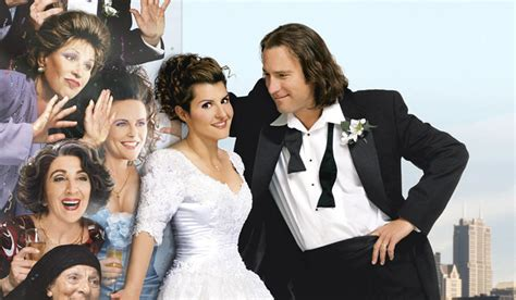 my bid the quot my big wedding 2 quot trailer looks exciting