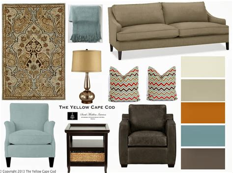 mixing furniture colors in bedroom the yellow cape cod his and her chairs how to mix