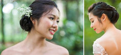 bridal hairstyles singapore 16 top wedding makeup artists in singapore for every