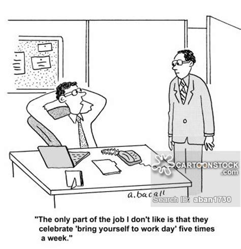 office work cartoons and comics funny pictures from